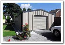 steel-garages