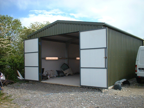 insulated-garages