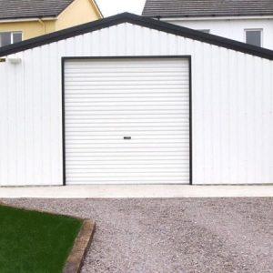 Single Garage